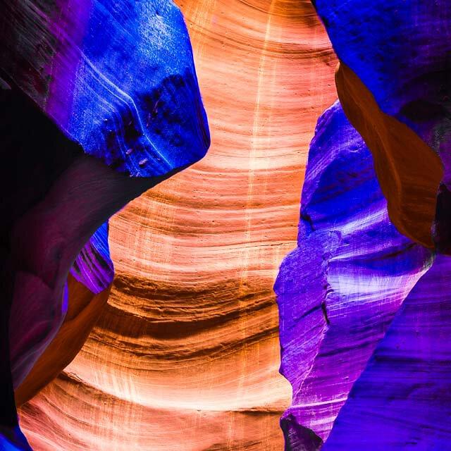 Grotta Azzurra II