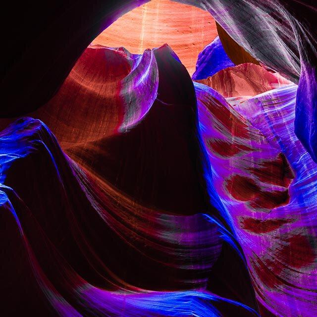Grotta Azzurra III